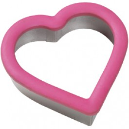 heart shape biscuits cutter