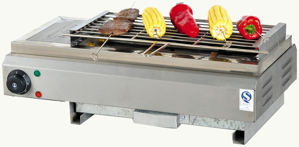 bbq machine image 1