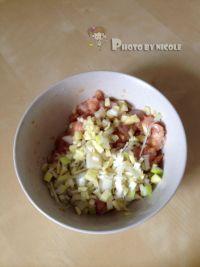 Hakka Style Meat Stuffing Bean Curd image5