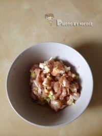 Hakka Style Meat Stuffing Bean Curd image6