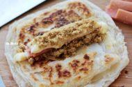 Roti Prata Style Shredded Cake images6