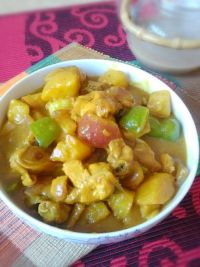 curry chicken image12