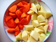 Fragrant Curried Drumsticks image9