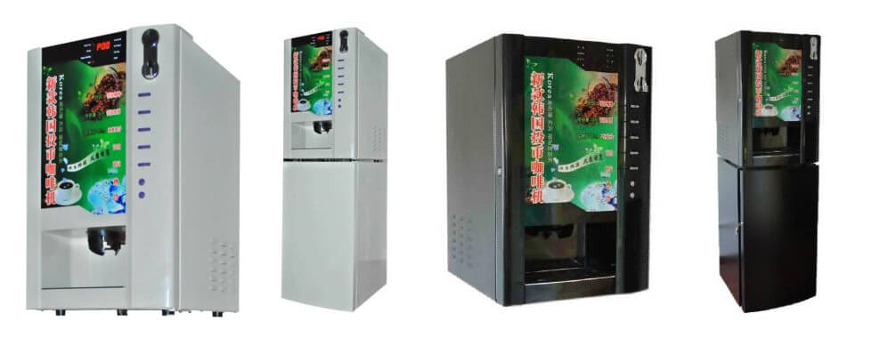 popular coffee vending machine coin operated