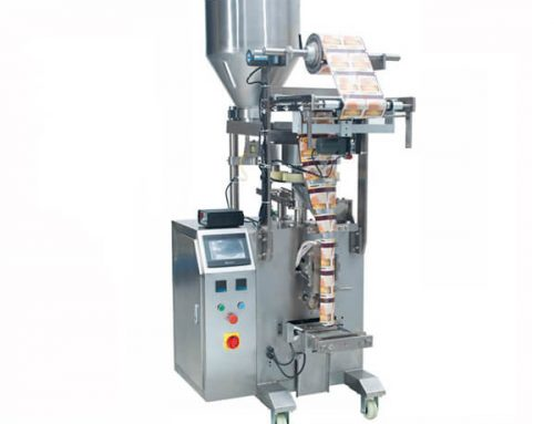 Automatic Granular Food  Packing Machine
