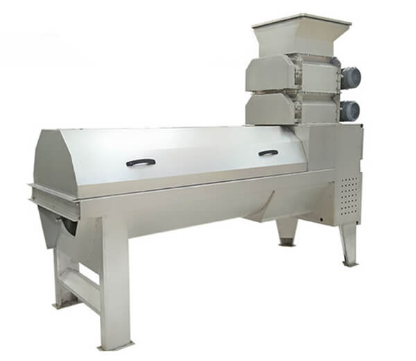 Automatic Pomegranate Peeling Machine