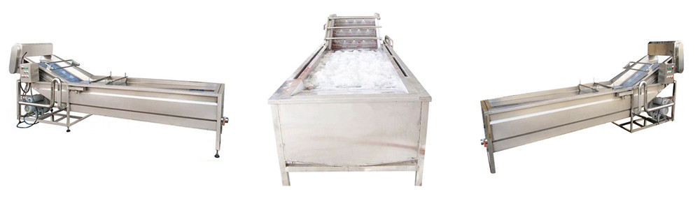 Bubble Cleaning Machine Introduction