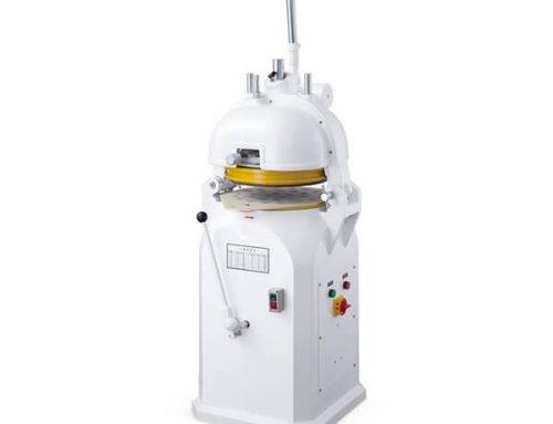 Semi-auto Dough Divider Rounder