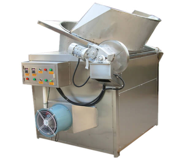 French Fries Fryer Machine