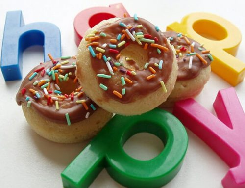 Make Delicate Donuts At Home