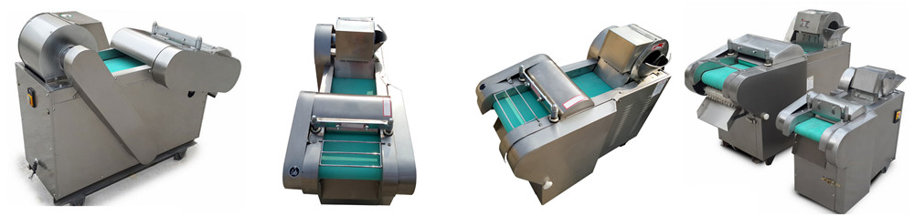 Multi-function Vegetable Cutter Machine Introduction