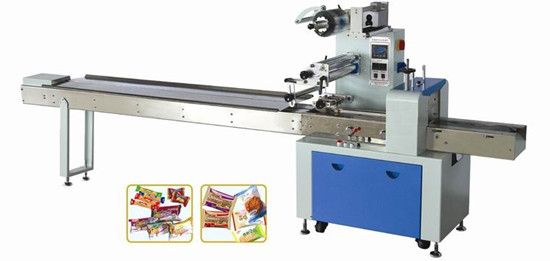 Rice Cake Packing machine
