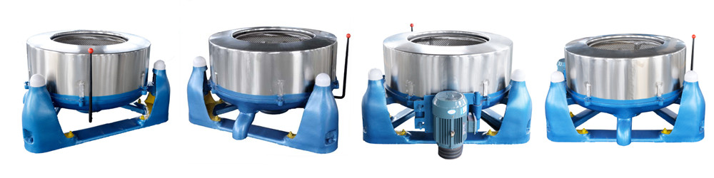 Vegetable Centrifugal Dewatering Machine Introduction