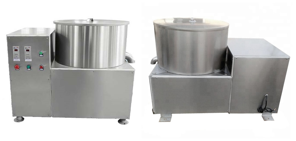 Vegetable Dehydration Machine Introduction