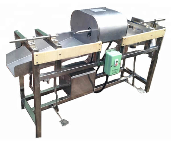 apple peeling coring machine