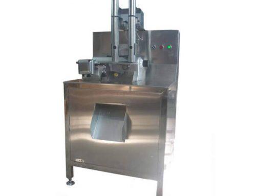 Banana Slicing Machine