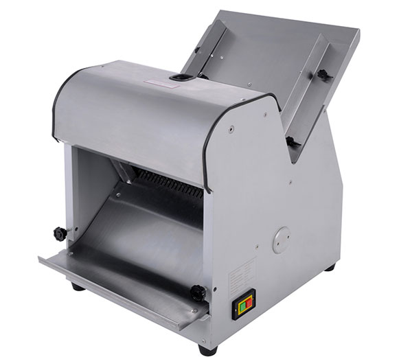 automatic bread slicer