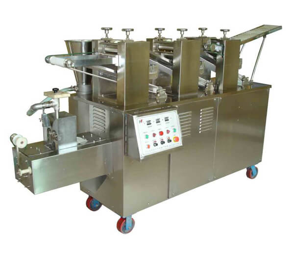 automatic dumpling making machine with best price