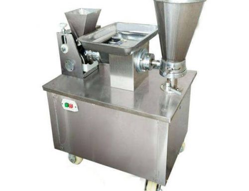 Automatic Samosa Machine