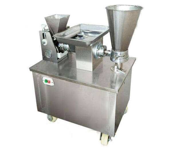 automatic samosa maker machine