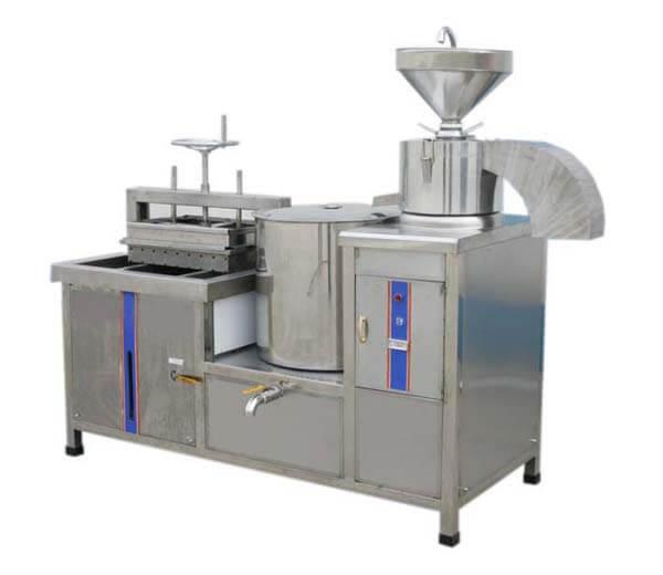 commercial tofu press machine