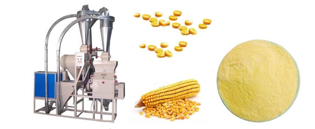corn milling machine for sale