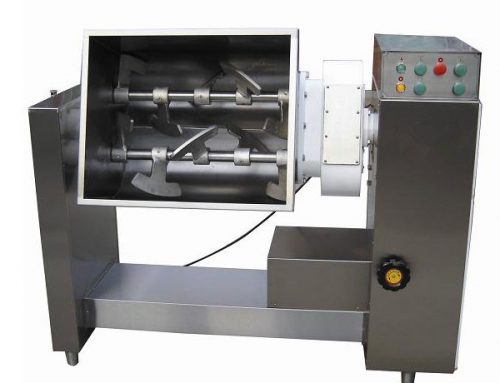 Meat Mixer Machine