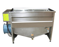 food frying machine