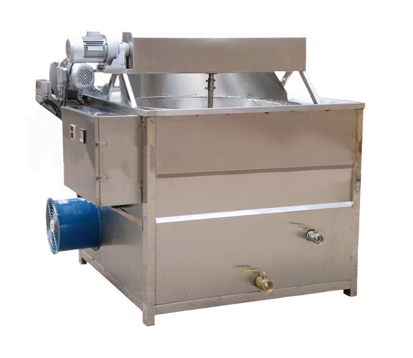 food frying machines