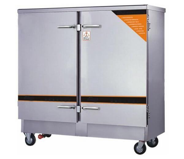 food steam cabinet