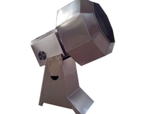 Fried Food Seasoning Machine