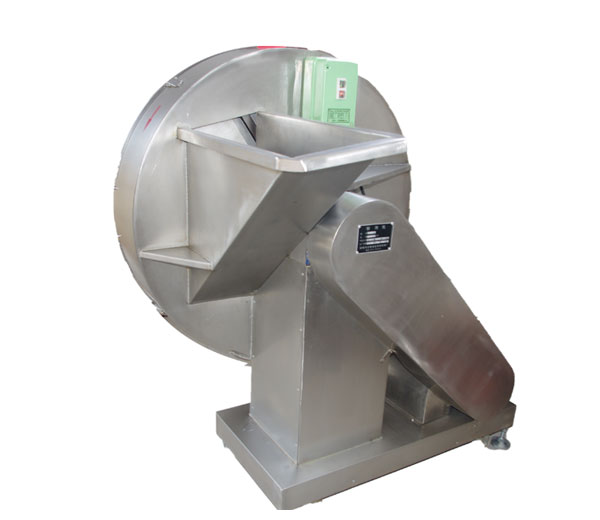 Advanced Meat Processing Machinery for Cutting, Flavoring