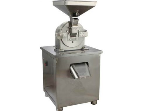 Multifunctional Grain Grinding Machine