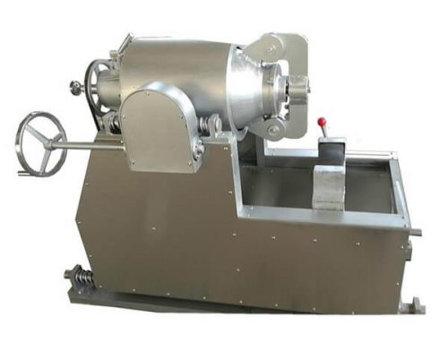 Grains Puffing Machine