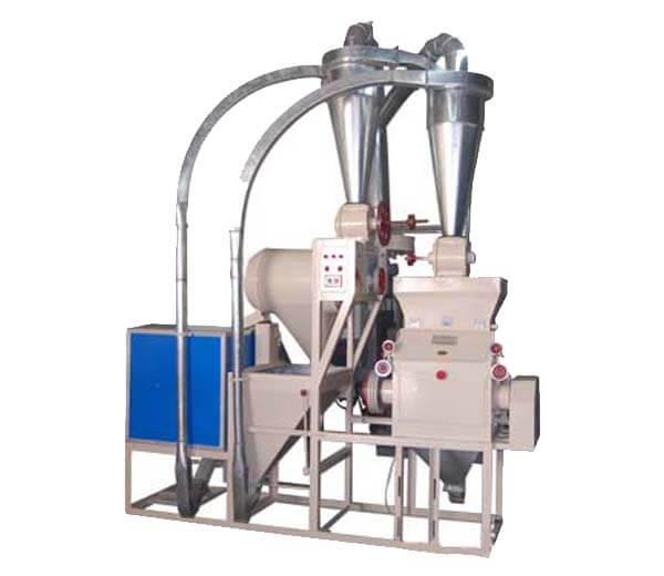 maize flour milling machine for sale