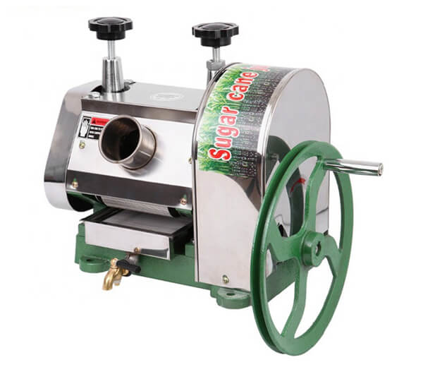 manual sugarcane juice extractor