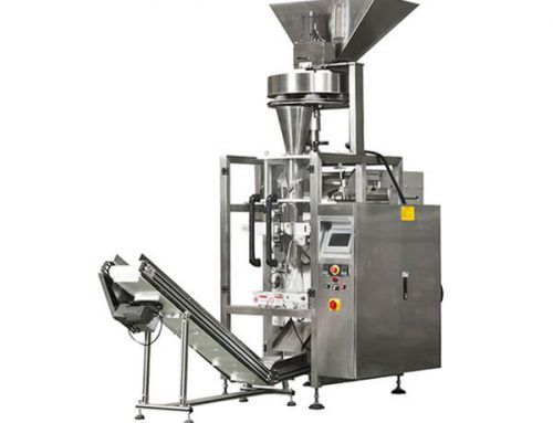 Measuring Cup Type Packing Machine