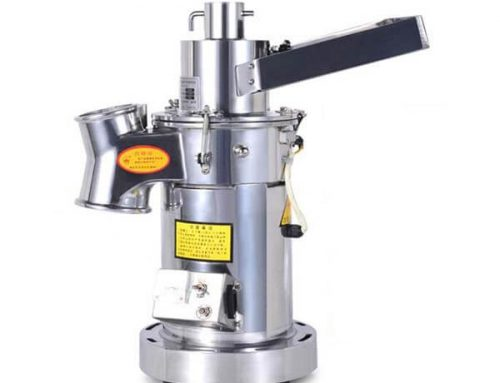 Home Use Spice Grinding Machine