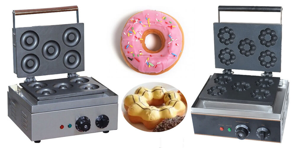 mini donut machine