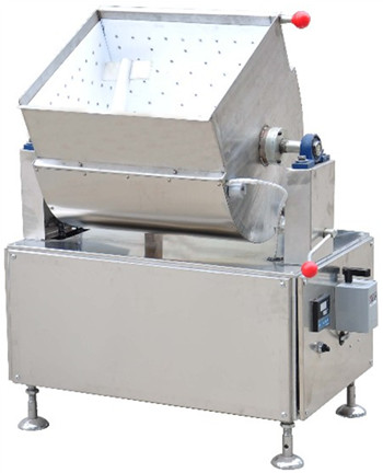 rice cake mixing machine