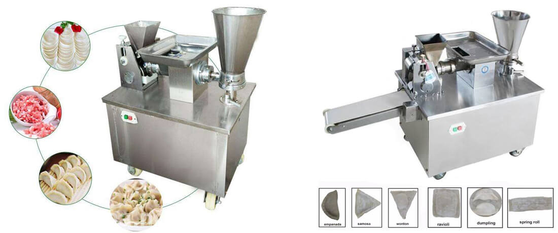 samosa making machine,dumpling machine for sale
