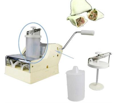 small dumpling maker details
