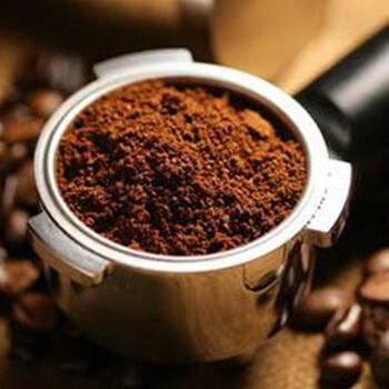 spray dried coffee powder