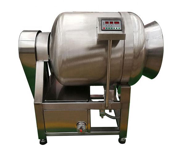 vacuum tumbler marinator
