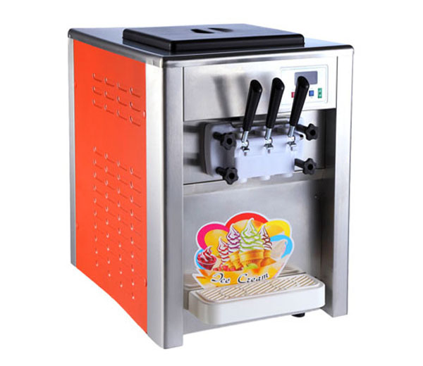 yogurt ice cream machine