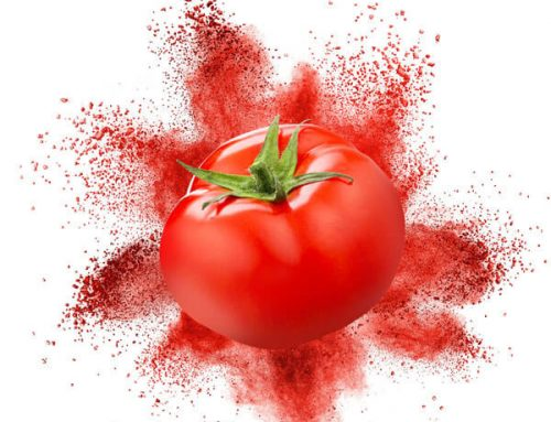 How to Process Tomato Powder
